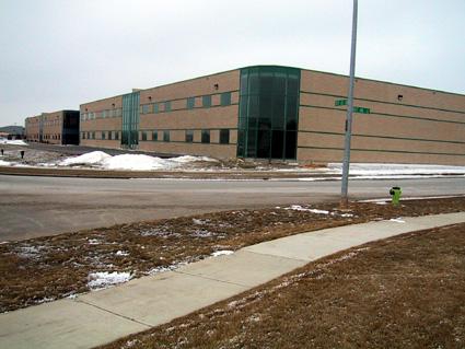 ADR Office/ Warehouses (2 Buildings)