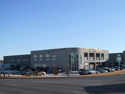 Chittom Equipment Facility