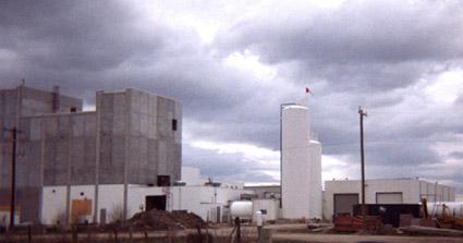 Glenwood Cheese Factory