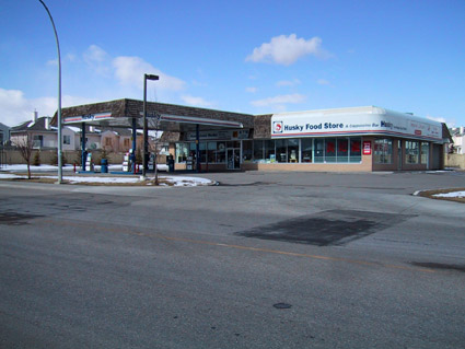 Husky Foodstore and Carwash