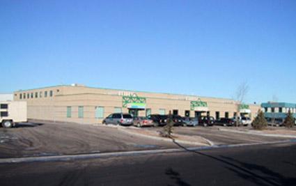 MNA Office Warehouse