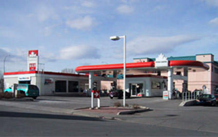 Petro-Canada Car Wash and Gas Bar