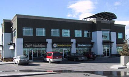 Valley Ridge Plazebo (3 Buildings)