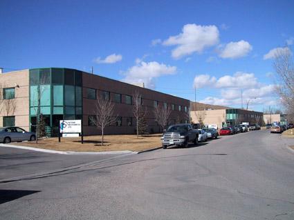 Riverview Warehouses (4 Buildings)